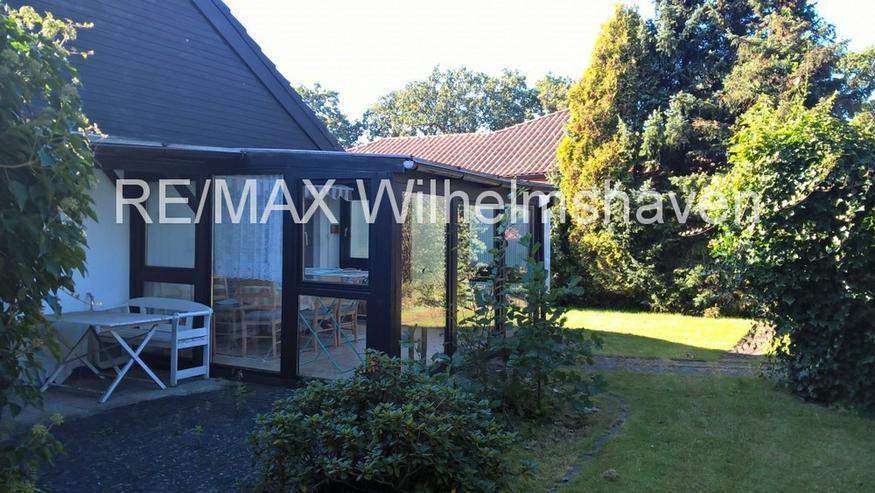 Bild 18: RE/MAX bietet an: gepflegter Bungalow in Jever