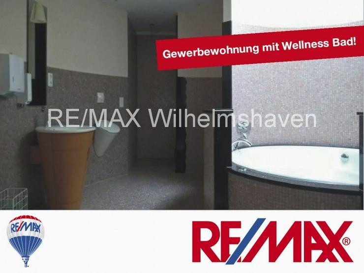 Gönnen Sie sich das Besondere! Kaltmiete 5,50 ¤ / m² - Wohnung mieten - Bild 1