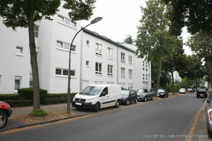 Ruhig wohnen in Lindenthal ** Gehobene Wohnung mit Sonnenterrasse