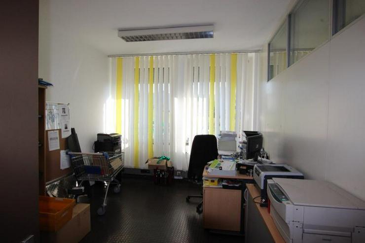 Bild 4: Provisionsfrei: Lagerraum mit überdachter Freifläche und Büro - ebenerdige Anlieferung ...