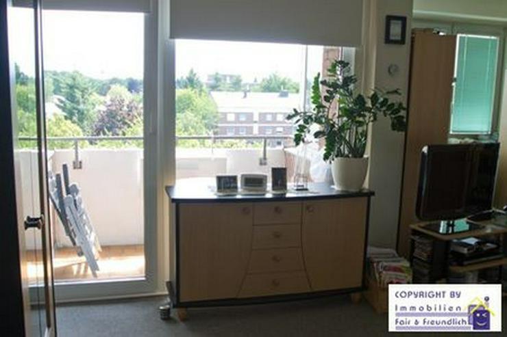*AUCH FÜR EINSTEIGER! Top vermietetes Apartment mit Balkon, Neuss- Lukasviertel*