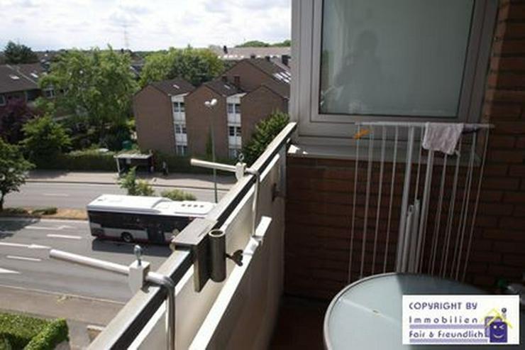 Bild 3: *AUCH FÜR EINSTEIGER! Top vermietetes Apartment mit Balkon, Neuss- Lukasviertel*