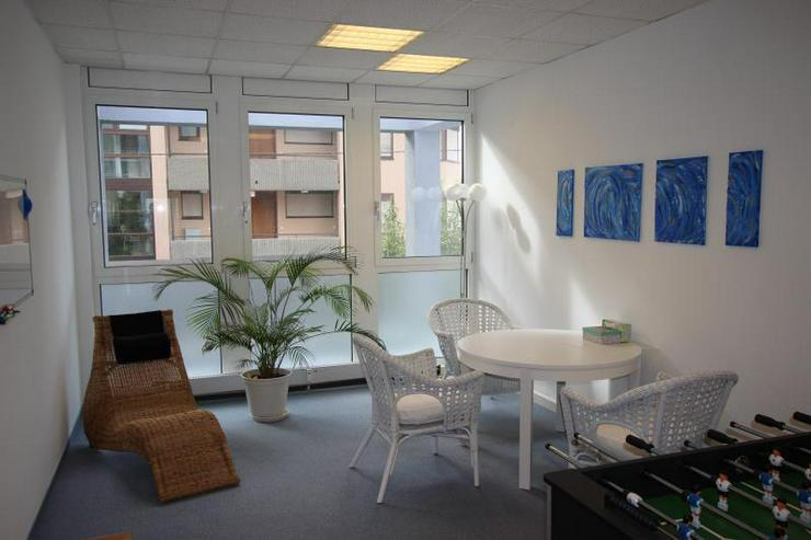Bild 5: Moderne Büro-/ Praxisflächen mitten in Feuerbach - Ärzte willkommen. 2 Stellplätze, Au...