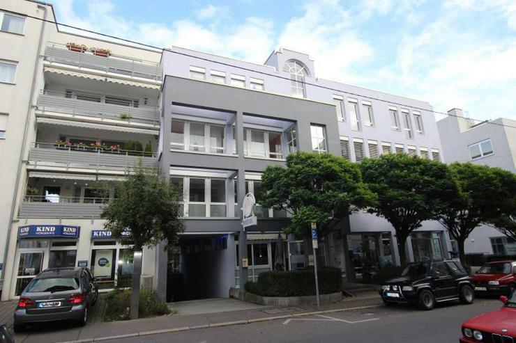 Bild 2: Moderne Büro-/ Praxisflächen mitten in Feuerbach - Ärzte willkommen. 2 Stellplätze, Au...