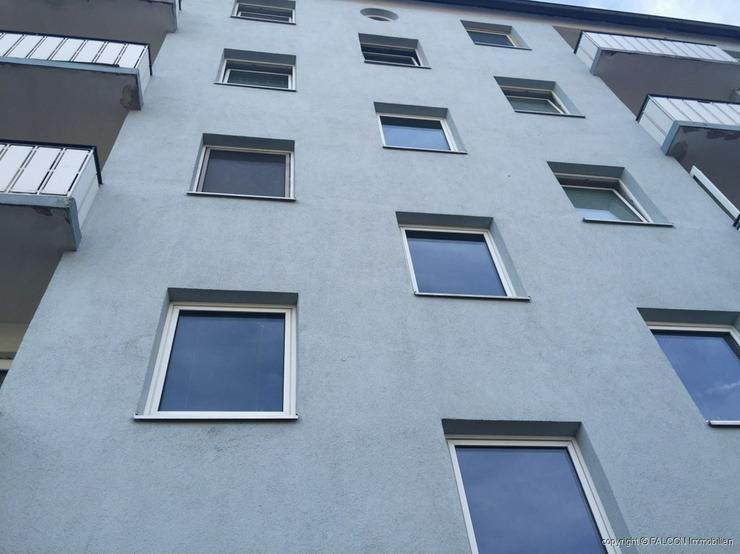 Bild 2: Kapitalanlage: 3 Eigentumswohnungen # direkte U-Bahnanbindung # Zentrum Nürnberg