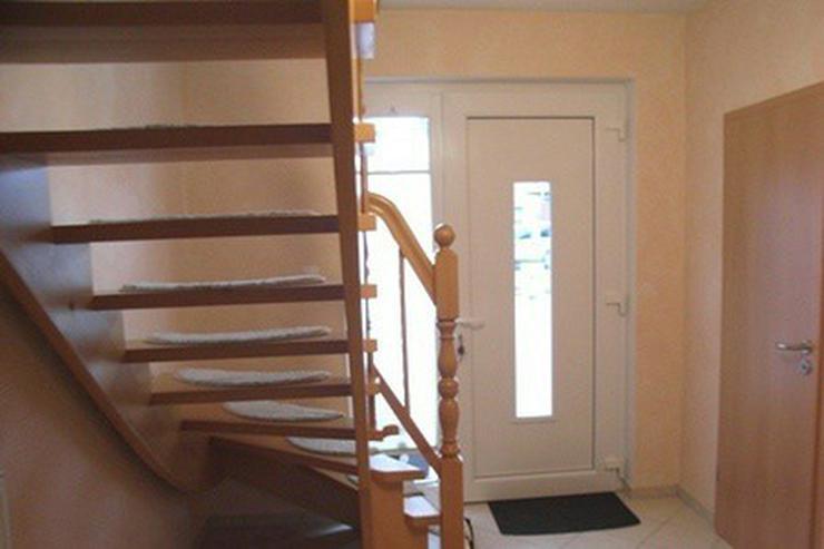 Bild 4: Neuwertiges, topgepflegtes Einfamilienhaus in einer familienfreundlichen Wohnlage in Molbe...