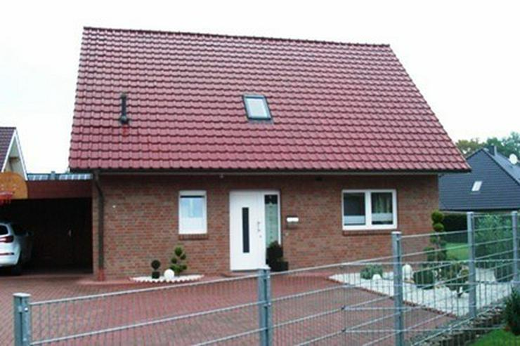 Neuwertiges, topgepflegtes Einfamilienhaus in einer familienfreundlichen Wohnlage in Molbe... - Haus kaufen - Bild 1