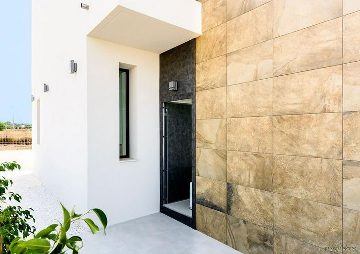 Bild 3: Moderne und exklusive 4-Zimmer-Villen in abgeschlossener Anlage