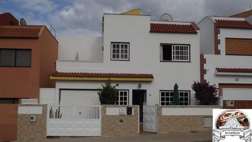 Einfamilienhaus in Los Silos - Sibora - Haus kaufen - Bild 1