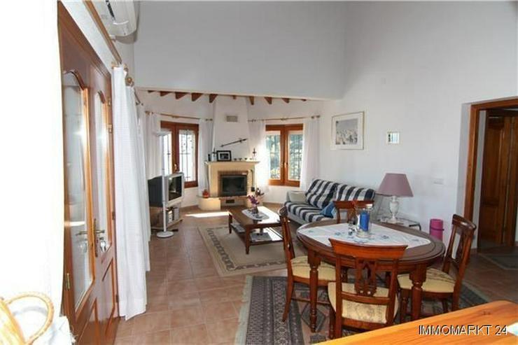 Bild 3: Schöne Villa mit herrlichem Meerblick am Monte Pego