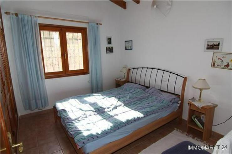 Bild 5: Schöne Villa mit herrlichem Meerblick am Monte Pego