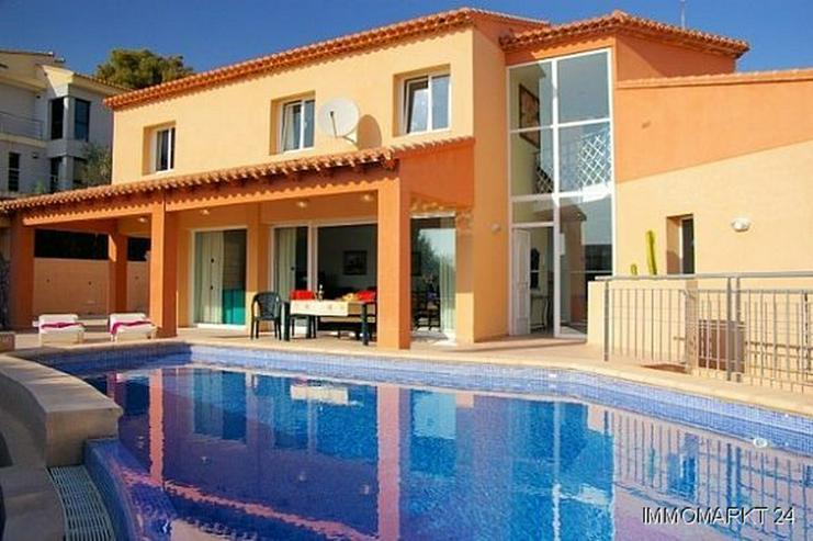 Luxusvilla in idealer Lage - Haus kaufen - Bild 1