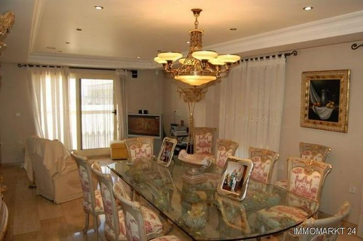 Penthouse in ruhiger Lage im Zentrum von Denia - Wohnung kaufen - Bild 1