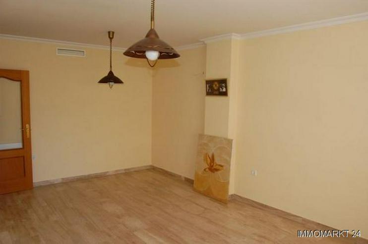 Stadtwohnung in ruhiger Lage - Wohnung kaufen - Bild 1