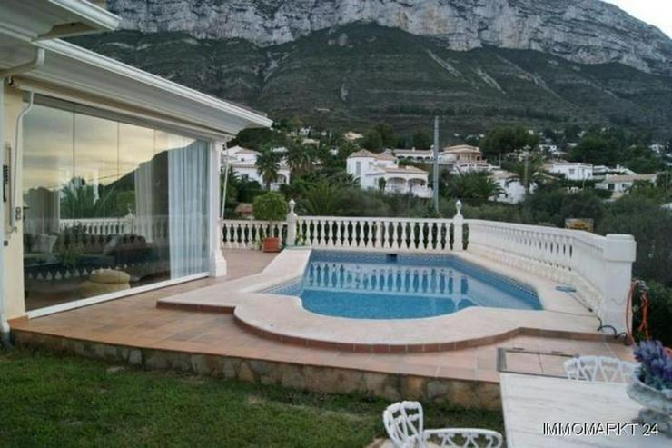 Villa mit sehr schönem Meerblick - Haus kaufen - Bild 1