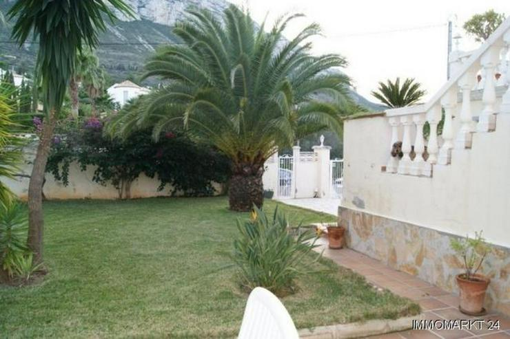 Bild 2: Villa mit sehr schönem Meerblick