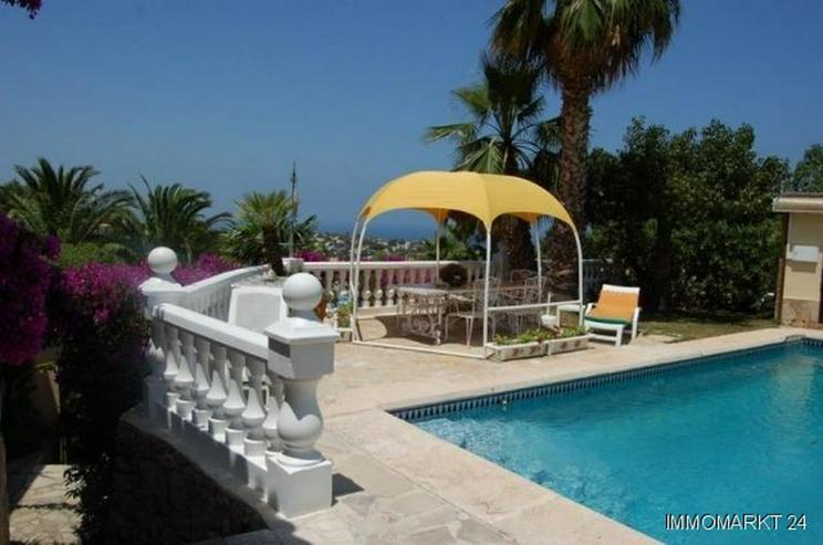 Bild 2: Villa mit Meerblick in Bellavista