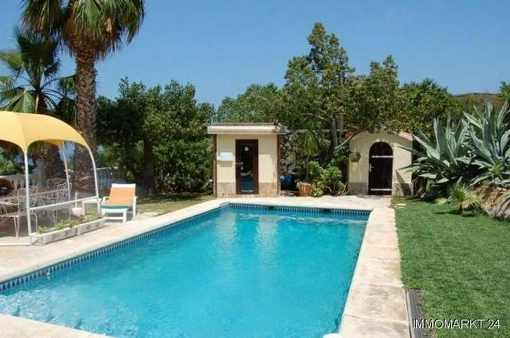 Bild 3: Villa mit Meerblick in Bellavista