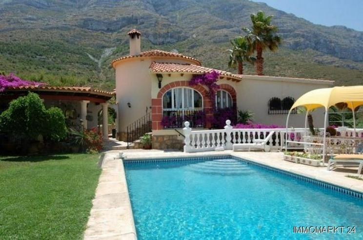 Villa mit Meerblick in Bellavista - Haus kaufen - Bild 1
