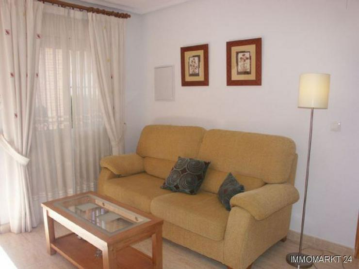 Bild 2: Erdgeschoss-Appartement in ruhiger Lage