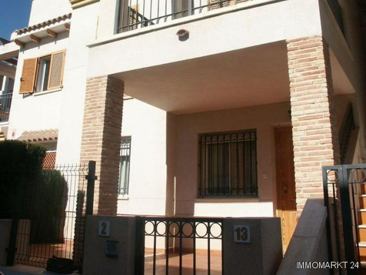 Erdgeschoss-Appartement in ruhiger Lage - Wohnung kaufen - Bild 1