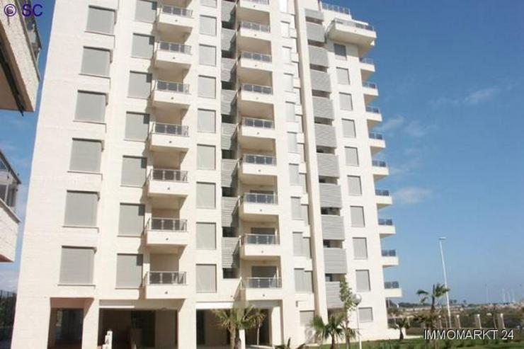 Bild 9: Neubau - Appartement mit Meerblick am Jachthafen