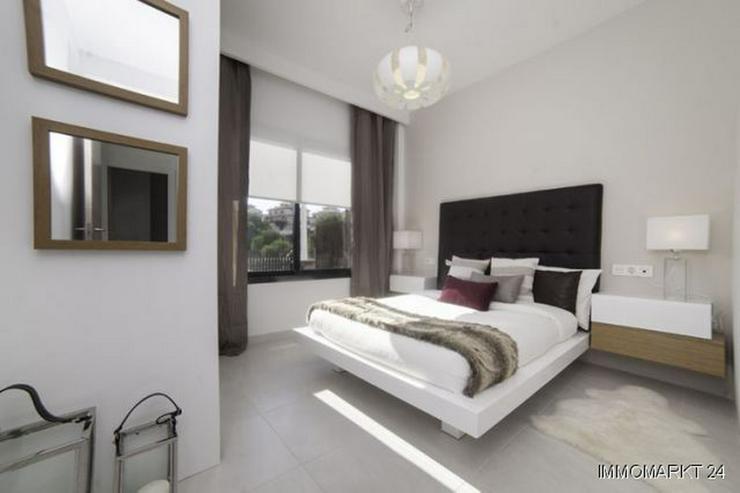Bild 6: Moderne 3-Schlafzimmer-Villen nur ca. 1 km vom Strand