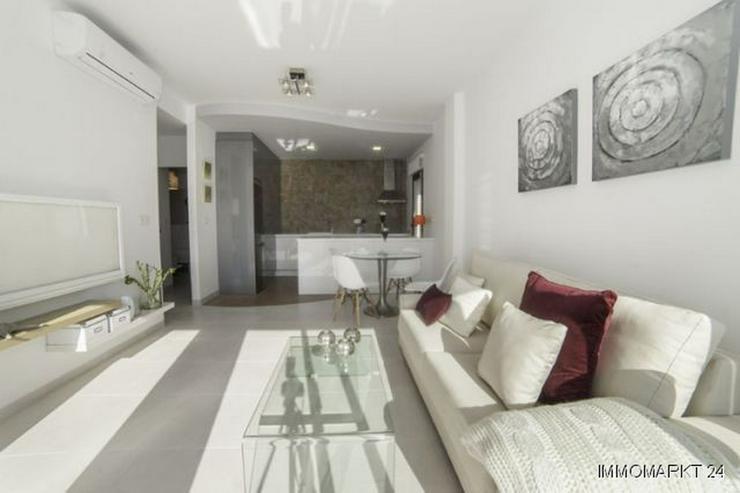 Bild 3: Moderne 3-Schlafzimmer-Villen nur ca. 1 km vom Strand