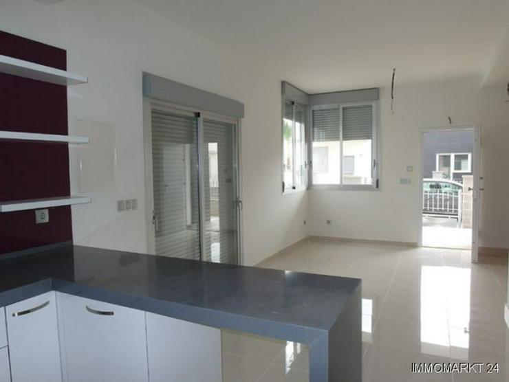 Bild 3: Moderne Erdgeschoss-Appartements mit Gemeinschaftspool