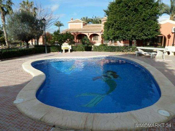 Landhaus-Villa für höchste Ansprüche - Haus kaufen - Bild 1
