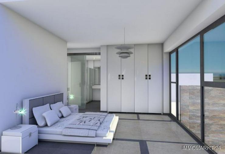 Bild 4: Moderne 2-Schlafzimmer-Quattrohäuser in abgeschlossener Anlage