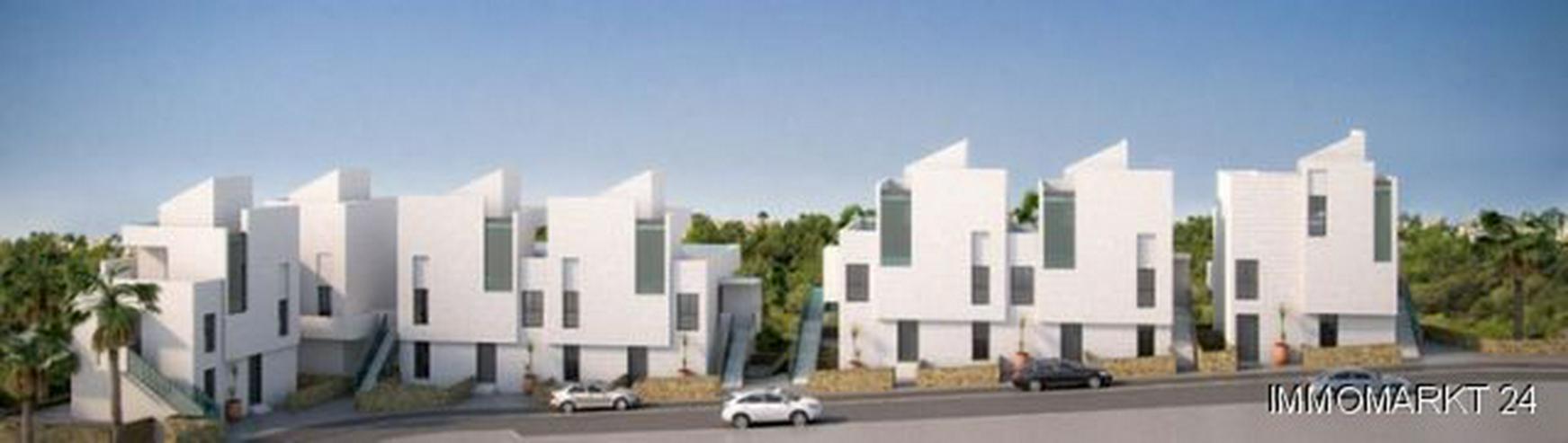 Bild 4: Exklusive 3-Schlafzimmer-Maisonette-Wohnungen in sehr schöner Golfanlage