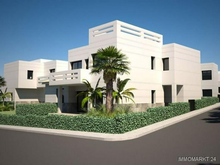 Neubau - Appartements mit Gemeinschaftspool am Golfplatz - Wohnung kaufen - Bild 1
