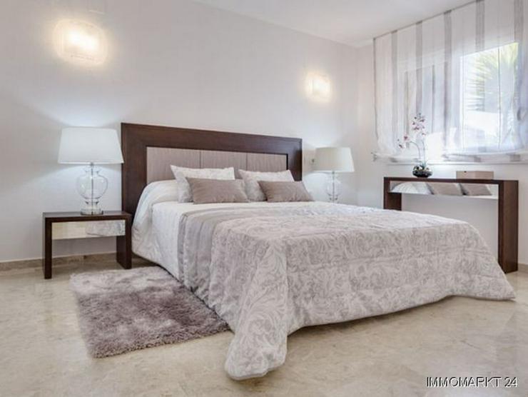 Bild 5: Exklusive 3-Schlafzimmer-Appartements nur ca. 200 m vom Meer