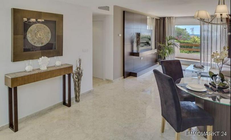 Bild 3: Exklusive 3-Schlafzimmer-Appartements nur ca. 200 m vom Meer
