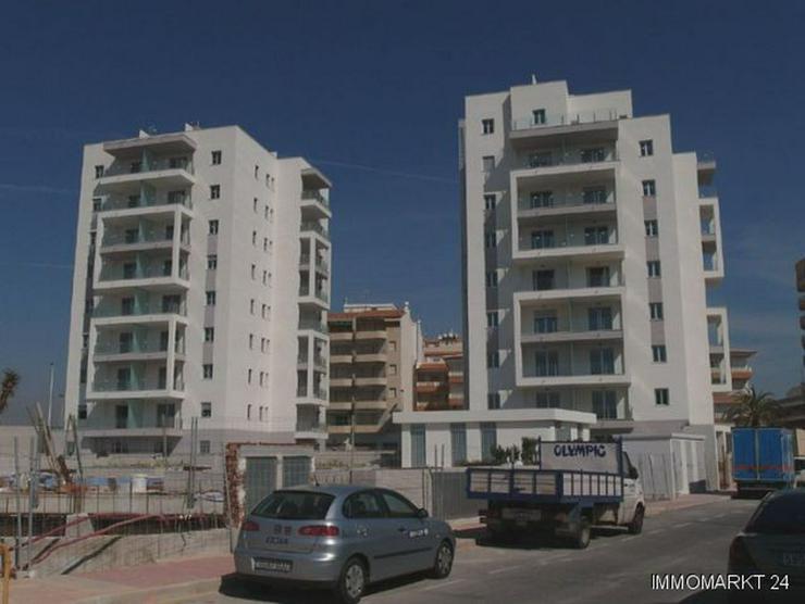 Bild 2: Erdgeschoss-Appartements nur 200 m vom Strand