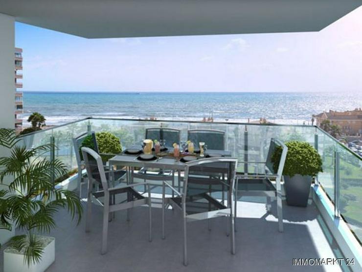 Erdgeschoss-Appartements nur 200 m vom Strand - Wohnung kaufen - Bild 1