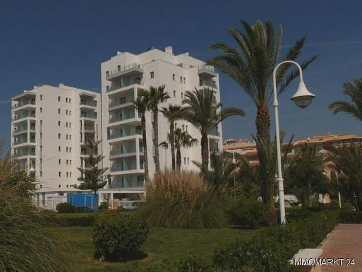 Bild 3: Erdgeschoss-Appartements nur 200 m vom Strand