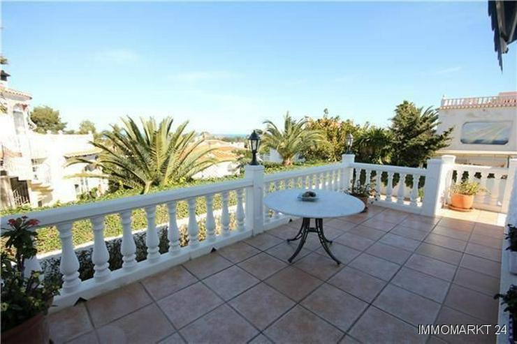 Bild 4: Villa mit Gästeappartement, Pool, Jacuzzi, Sauna und Garage