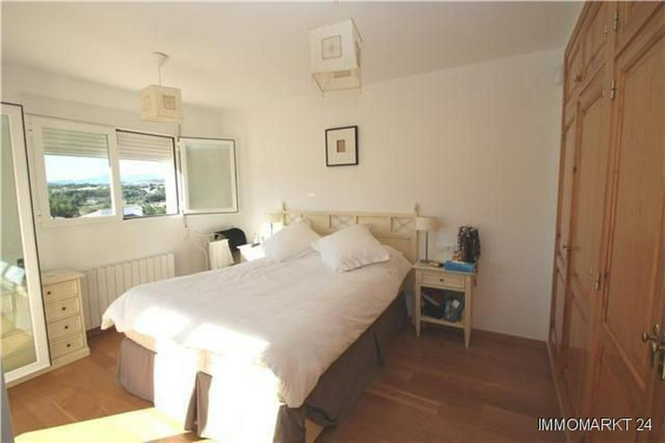 Bild 5: Wunderschöne Villa mit 4 Schlafzimmern in sehr privater Südlage in Javea
