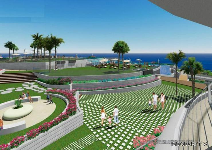 Bild 3: 4-Zimmer-Wohnungen mit atemberaubendem Meerblick nur 250 m vom Strand