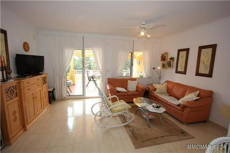 Bild 4: Schöne und meernahe Wohnung mit Gemeinschaftspool und großem Balkon