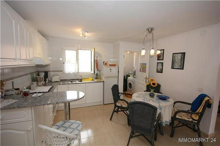 Bild 6: Schöne und meernahe Wohnung mit Gemeinschaftspool und großem Balkon