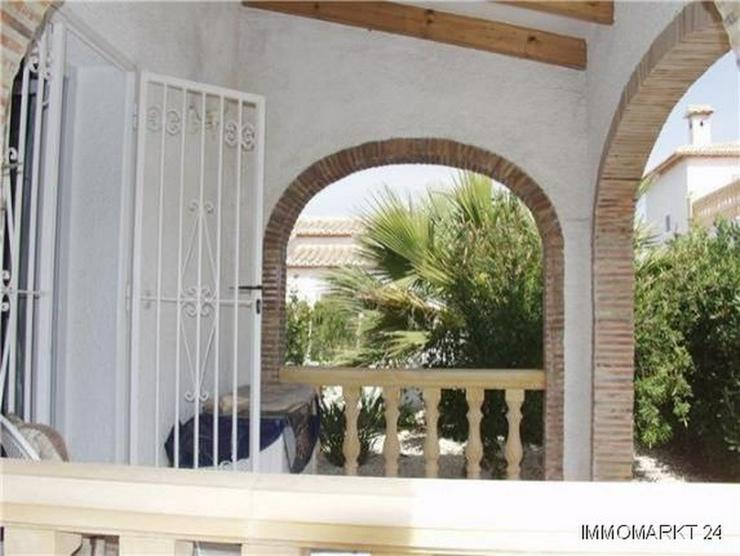 Bild 5: Villa in kleiner Gemeinschaftsanlage mit großem Gemeinschaftspool am Monte Solana