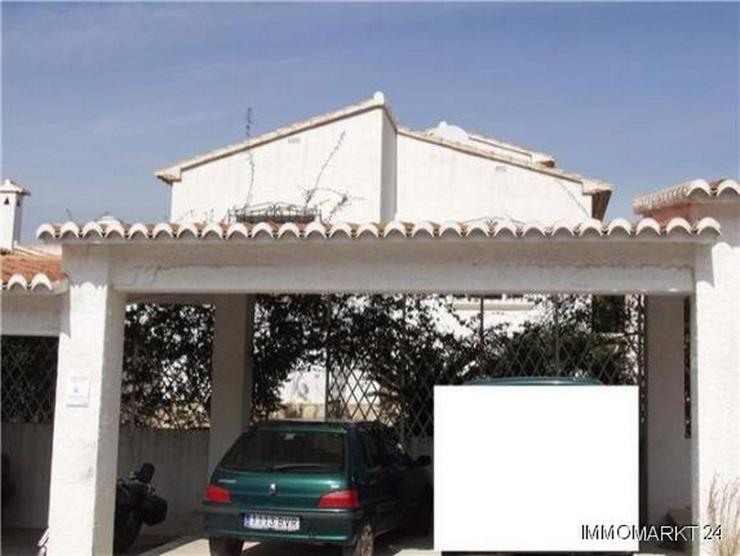 Bild 4: Villa in kleiner Gemeinschaftsanlage mit großem Gemeinschaftspool am Monte Solana