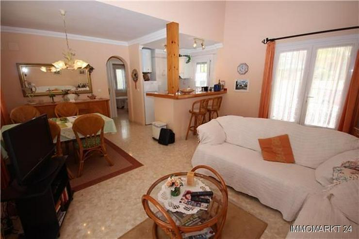 Bild 5: Gepflegte Villa mit 2 Schlafzimmern nur 400 Meter vom herrlichen Sandstrand