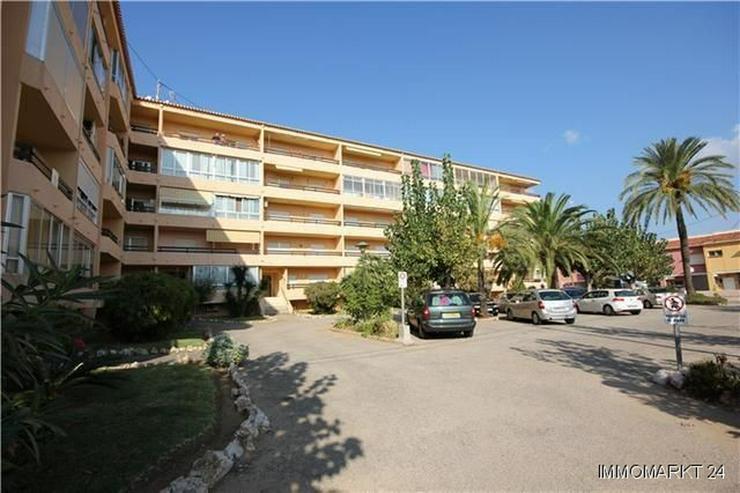 Renovierte Penthouse-Wohnung mit 2 Balkonen nur 150 Meter vom Strand - Wohnung kaufen - Bild 1