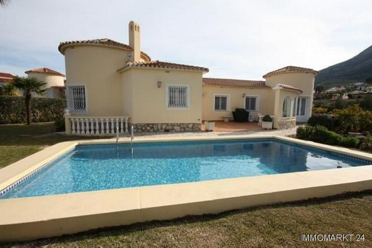 Sehr schöne Villa mit Privatpool in Bellavista - Haus kaufen - Bild 1