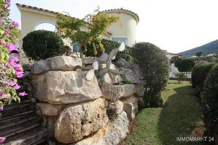Bild 5: Sehr schöne Villa mit Privatpool in Bellavista