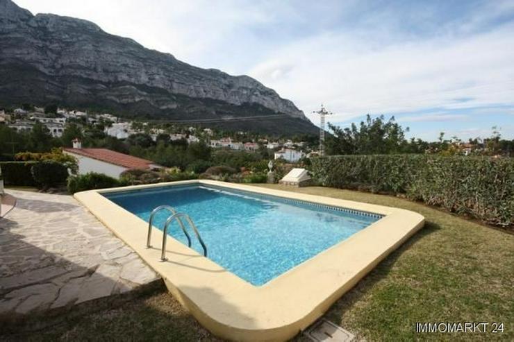 Bild 3: Sehr schöne Villa mit Privatpool in Bellavista